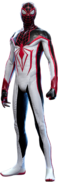 TRACK Suit from MM render
