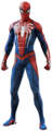 Advanced Suit from MSM render
