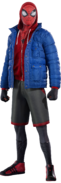 Sportswear Suit from MM render