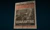 Newspaper Quarantine from MSM screen