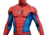 Classic Suit (Repaired)