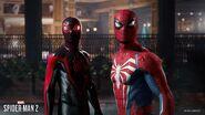 Marvel's Spider-Man 2 Peter & Miles