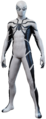 Future Foundation Suit from MSM render