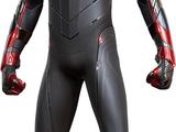 Advanced Tech Suit
