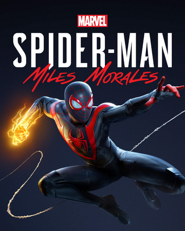 Miles Morales front cover (US).png