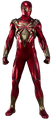 Iron Spider Armor from MSM render