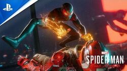 Marvel's Spider-Man Miles Morales - Trailer Recap I PS5