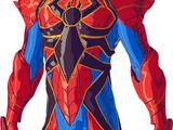 Arachnid Rider Suit