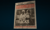 Newspaper Terror on the Tracks from MSM screen