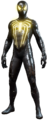 Anti-Ock Suit from MSM render