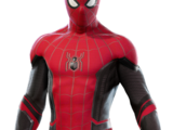 Upgraded Suit