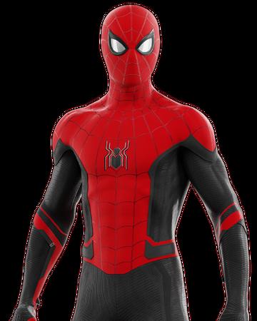 Upgraded Suit Marvel S Spider Man Wiki Fandom