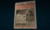 Newspaper Big Shock from MSM screen