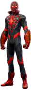 STRIKE Suit from MM render
