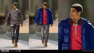 Miles Morales from MM concept art