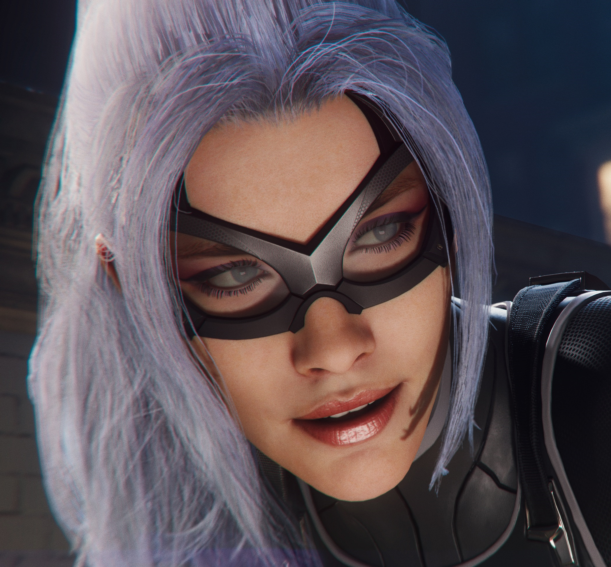Black Cat Marvel S Spider Man Wiki Fandom