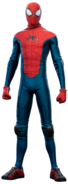 Great Responsibility Suit from MM render