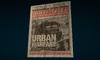 Newspaper Urban Warfare from MSM screen