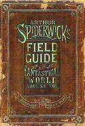 Arthur Spiderwick's Field Guide
