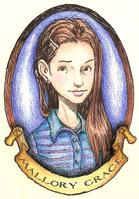 Mallory Grace