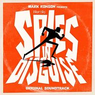 Mark Ronson Presents the Music of Spies in Disguise