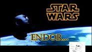 CREEPYPASTA Star Wars The Endor Holocaust
