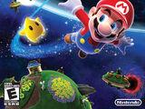 Super Mario Galaxy: Darth Tubby's Unexpected Cameo Appearance