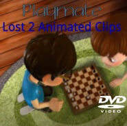 Screenshot of the DVD