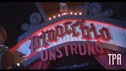 Knott's Scary Farm's PINOCCHIO UNSTRUNG 2012 Maze Flow-Through