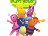 "The Backyardigans ""Unaired Reboot"""