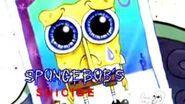 SpongeBob's Suicide (CREEPYPASTA Lost Episode)