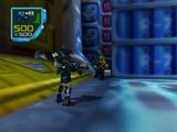 Luigi's Unexpected Jet Force Gemini Appearance