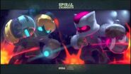 Spiral Knights - Shadow's Swarm - Original Soundtrack by Harry Mack