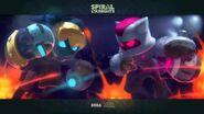 Spiral Knights - The Confrontation - Original Soundtrack by Harry Mack