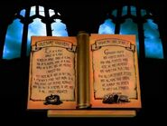 Tekky Toys Witch's Spell Book