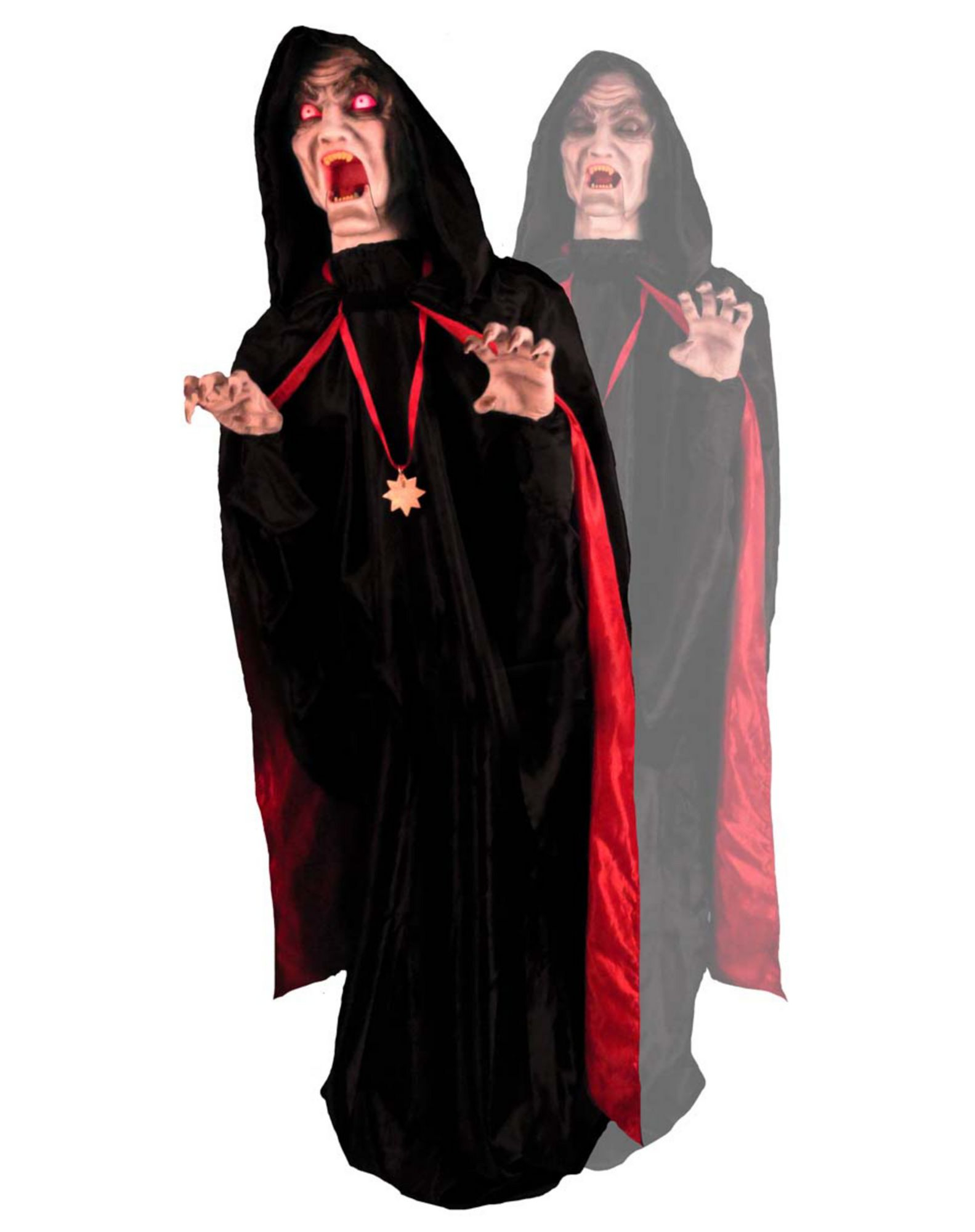 Lurching Vampire Spirit Halloween Wikia Fandom