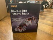 Red spider side box