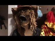 Pan Asian Creates 2017 PROTOTYPE 72in Animated Scarecrow demo