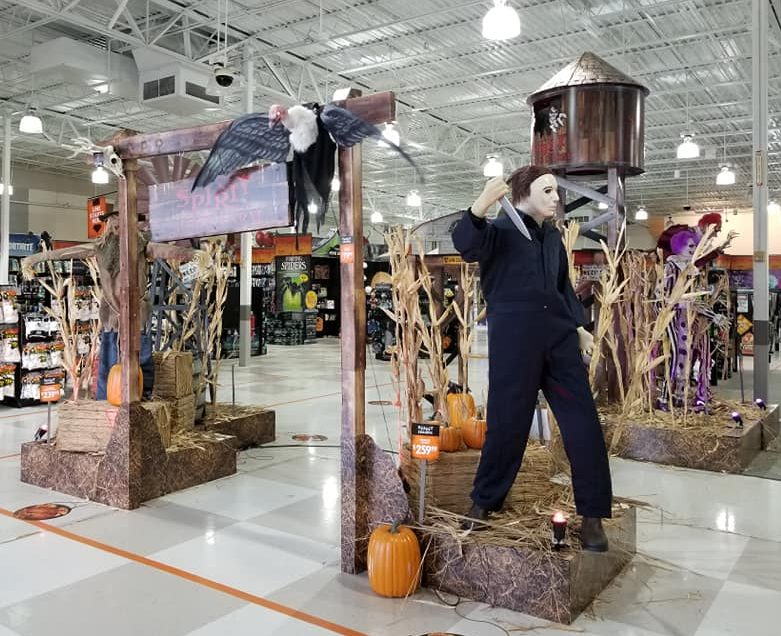 Spirit Halloween 2020 Farm Theme Spirit Acre Farms | Spirit Halloween Wikia | Fandom
