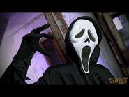 Ghostface - Spirit Halloween