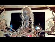 Standing Haunted Tree Man Halloween Prop Review