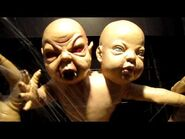 Halloween Expo 2012- Demon Baby Ring of Death