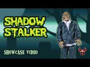 Shadow Stalker Zombie — Spirit Halloween 2011 — Spooky Express