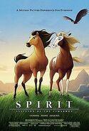 220px-Spirit Stallion of the Cimarron poster