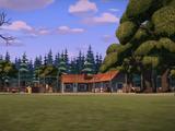 Grayson ranch