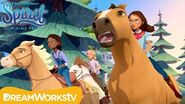 Spirit Riding Free- Pony Tales Season 2 Trailer-0