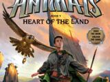 Heart of the Land (book)