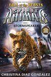 Stormspeaker (book)