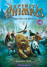 Spirit Animals 1 BR