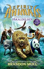 Spirit Animals 1 DK